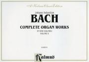Bach Complete Organ, Volume 2
