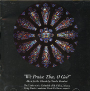 Music for the Church by Charles Beaudrot