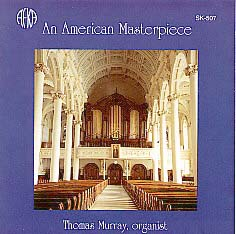 Murray at Immaculate Conception