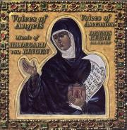 Music of Hildegard von Bingen: Voices of Angels