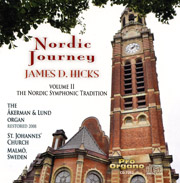 Nordic Journey Vol. 2 The Nordic Symphonic Tradition
