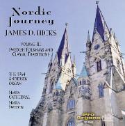 Nordic Journey Volume III