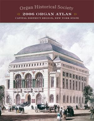The OHS Atlas 2006: New York