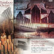 Bamboo Organ CD & Movie in 2-CD Set