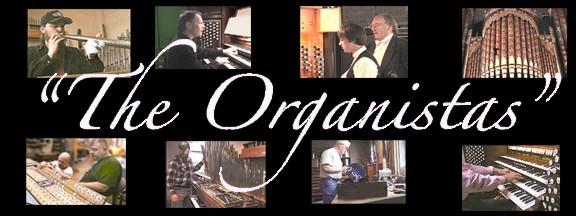 The Organistas