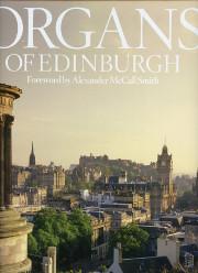 Alexander McCall Smith, Organs of Edinburgh