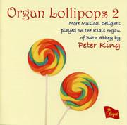 Organ Lollipops 2