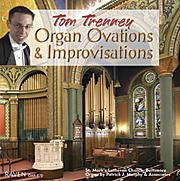 Organ Ovations and Improvisations