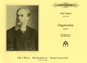 Dienel, Otto: Orgelwerke Vol. III