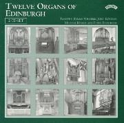 12 Organs of Edinburgh