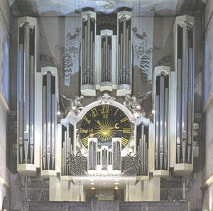 A Pentecost Concert from Würzburg