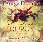 Bernard Aymable Dupuy