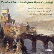 Popular Choral Music from Truro Cathedral