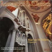 Romantics & Classics: The Dobson Organ in St. Joseph's Abbey, Marcus St. Julien, Organist