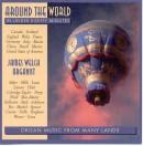 James Welch Plays a Schoenstein: Around the World in Under 80 Minutes