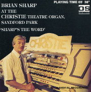 Sharp's the Word
