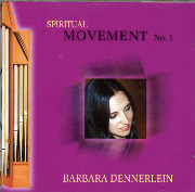 Spiritual Movement No. 1