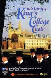 The Story of King's College Choir
