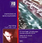 Symphonic Improvisation by Jörg Abbing