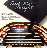 Teach Me Tonight, Ken Double