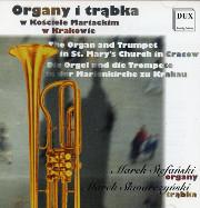Trumpet and Organ