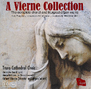 A Vierne Collection: Truro Cathedral Choir