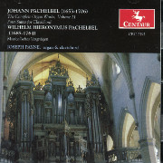 Vol. 11 Payne Plays Pachelbel