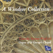 A Windsor Collection: Timothy Byram-Wigfield Plays
