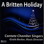A Britten Holiday