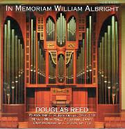 William Albright In Memoriam: Douglas Reed Plays the Fisk in Yokohama