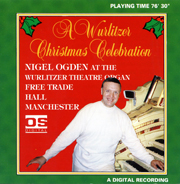 A Wurlitzer Christmas Celebration