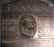 César Franck: Le Testament Musical