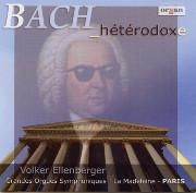Bach hétérodoxe