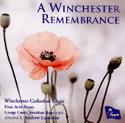 A Winchester Remembrance