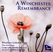 A Winchester Remembrance
