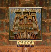 Albert Bolliger – Daroca