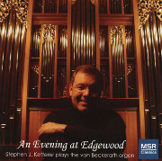 An Evening at Edgewood