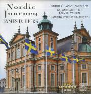 Nordic Journey, Volume V