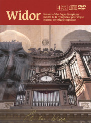 Widor: Master of the Organ Symphony