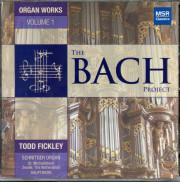 The Bach Organ Works: Volume 1