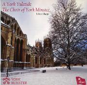 A York Yuletide: The Choir of York Minster