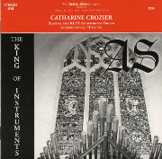 The King of Instruments: Catharine Crozier