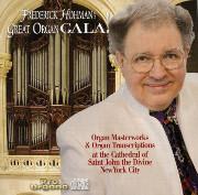 Frederick Hohman's Great Organ Gala!
