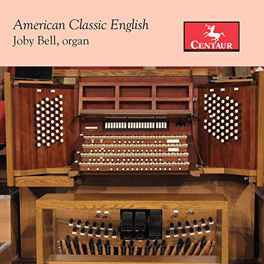 American Classic English, Joby Bell