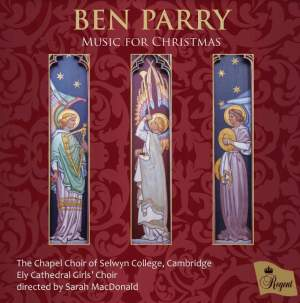 Ben Parry Music for Christmas