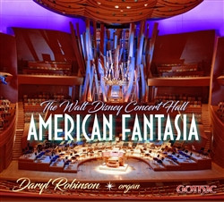 American Fantasia