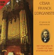 Cesar Franck: L'Organiste