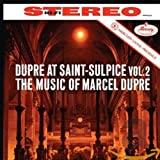 Marcel Dupré Organ Recital at Saint Thomas' Church, New York: Music by Widor and Dupré