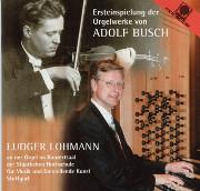 Adolf Busch Organ Works