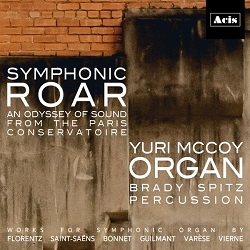 Symphonic Roar: An Odyssey of Sound from the Paris Conservatoire